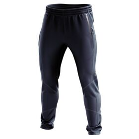 XBlades Basics Tapered Knit Mens Track Pants