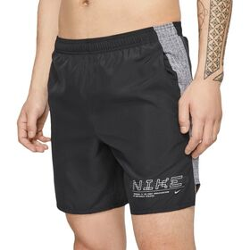 Nike Air Challenger Graphic 7 Inch Mens Running Shorts