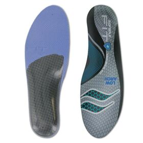 Sof Sole Support Low Arch Insoles