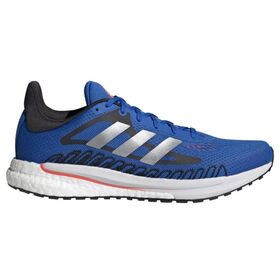Adidas SolarGlide 3 - Mens Running Shoes