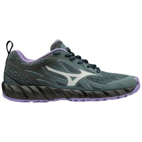 Mizuno Wave Ibuki - Womens Trail Running Shoes