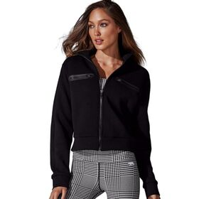 Running Bare Playing The Field Womens Bomber Jacket
