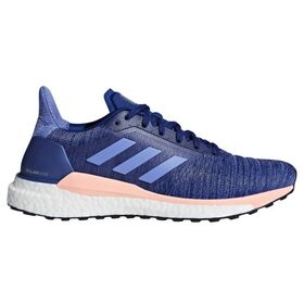 Adidas Solar Glide - Womens Running Shoes