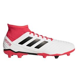 Adidas Predator 18.3 Firm Ground - Kids Football Boots