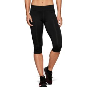Asics Silver Womens Running 3/4 Tights