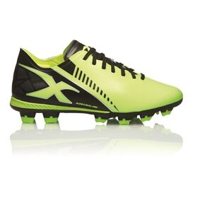 XBlades Adrenaline 19 - Kids Football Boots