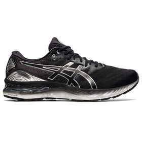 Asics Gel Nimbus 23 Platinum - Mens Running Shoes