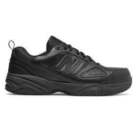 New Balance Steel Toe 627v2 - Mens Work Shoes
