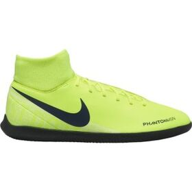 Nike Phantom VSN Club DF IC - Mens Indoor Soccer/Futsal Shoes