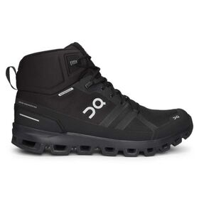 On Cloudrock Waterproof - Mens Hiking Shoes