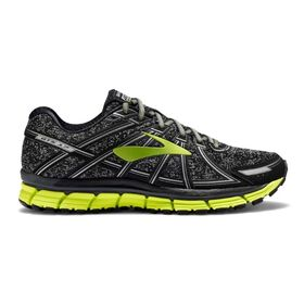 Brooks Knitted Adrenaline GTS 17 - Mens Running Shoes