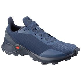 Salomon Alphacross - Mens Trail Running Shoes