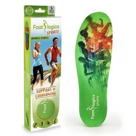 Footlogics Sports Insoles