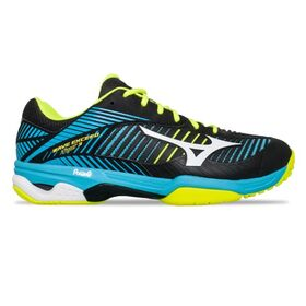 Mizuno Wave Exceed Tour 3 AC - Mens Court Shoes