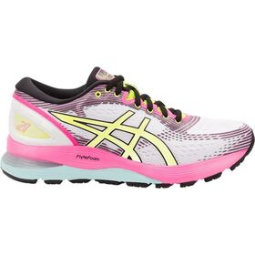 Asics Gel Nimbus 21 Rise Bryte - Womens Running Shoes
