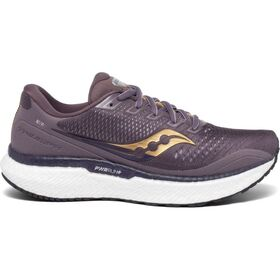 Saucony Triumph 18 - Womens Running Shoes