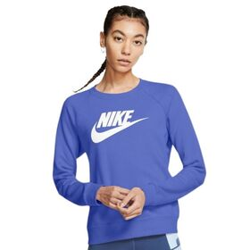 Nike Sportswear Essential Fleece Crew Womens Sweatshirt