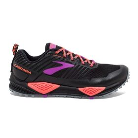 Brooks Cascadia 13 - Womens Trail Running Shoes