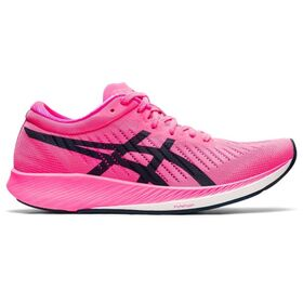 Asics MetaRacer - Womens Road Racing Shoes