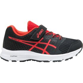 Asics Patriot 9 PS - Kids Boys Running Shoes