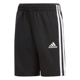Adidas Woven Kids Boys Training Long Shorts