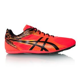 Asics Cosmoracer MD - Unisex Middle Distance Track Spikes