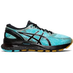 Asics Gel Nimbus 21 Winterized - Womens Running Shoes
