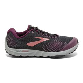 Brooks Pure Grit 7 - Womens Trail Running Shoes