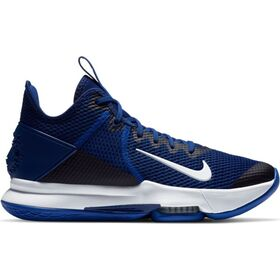 Nike LeBron Witness IV Team - Mens Basketball Shoes