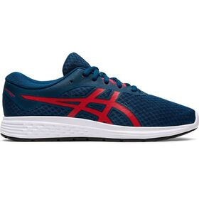 Asics Patriot 11 GS - Kids Boys Running Shoes