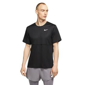 Nike Breathe Mens Running T-Shirt