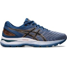 Asics Gel-Nimbus 22 - Mens Running Shoes