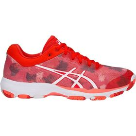 Asics Netburner Professional FF - Womens Netball Shoes