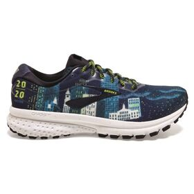 Brooks Ghost 12 Boston LE - Womens Running Shoes