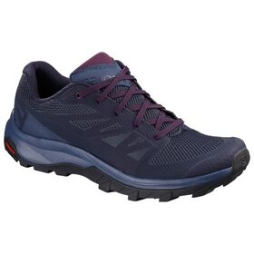 Salomon Outline - Womens Trail Hiking Shoes