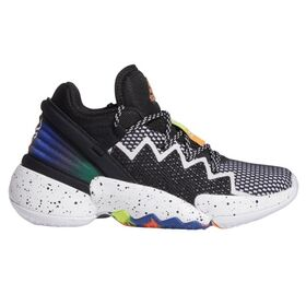 Adidas D.O.N. Issue 2 - Kids Basketball Shoes