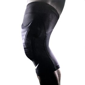 Nike Pro Hyperstrong Padded Knee Sleeves