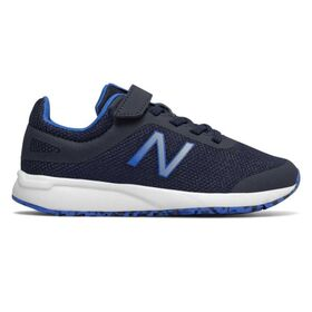 New Balance 455 v2 Velcro - Kids Running Shoes