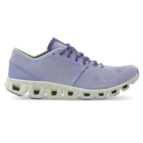 On Cloud X - Womens Running Shoes