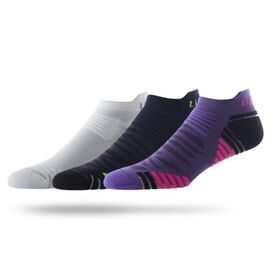 Lightfeet Cadence Mini - Unisex Running Socks