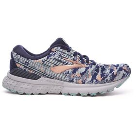 Brooks Adrenaline GTS 19 LE Camo Pack - Womens Running Shoes