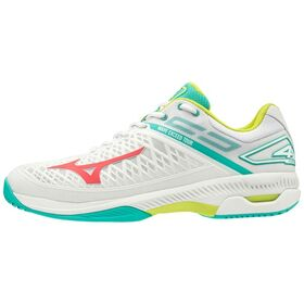 Mizuno Wave Exceed 4 AC - Mens Tennis Shoes