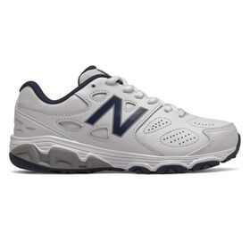 New Balance 680 SL Lace - Kids Cross Training Shoes