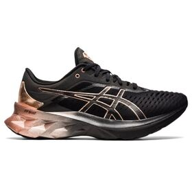 Asics NovaBlast Platinum - Womens Running Shoes