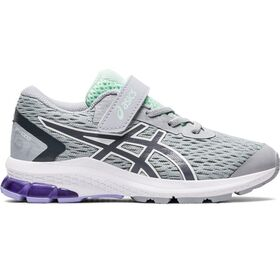 Asics GT-1000 9 PS - Kids Girls Running Shoes