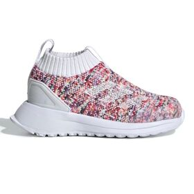 Adidas RapidaRun Laceless - Toddler Girls Running Shoes