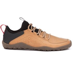 Vivobarefoot Primus Trek Leather - Womens Trail Hiking Shoes