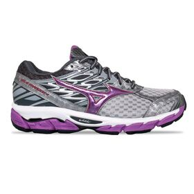 Mizuno Wave Paradox 4 (D) - Womens Running Shoes