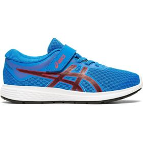 Asics Patriot 11 PS - Kids Boys Running Shoes