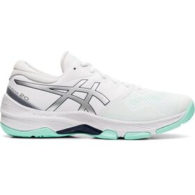 Asics Gel Netburner 20 - Womens Netball Shoes